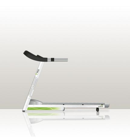 Bicicleta estática Halley Fitness Bike Dinamic 5.5